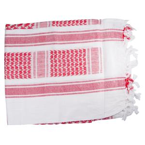 ProForce Shemagh, Red/White