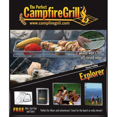 Campfire Grill Explorer Campfire Grill