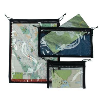 Equinox Hellbender Map Case Large