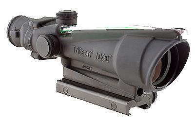 Trijicon ACOG 3.5x35 DI Grn Chev 308 Ball