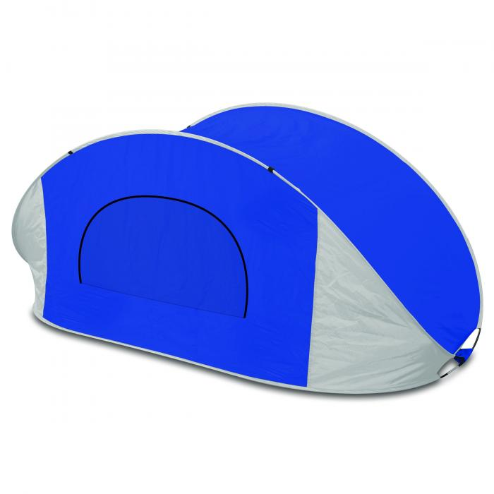Picnic Time Manta Sun Shelter Blue