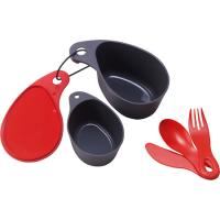 Primus Field Cup Set-black