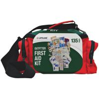 Lifeline Outfitter First Aid Kit - 135 Piece