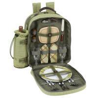 Picnic at Ascot Hamptons Backpack for 2