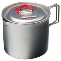 Titanium Mug Pot 500