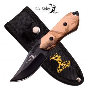 Classic Hunting Knives by Elk Ridge