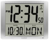 La Crosse Technology 515-1316 Atomic Time - Digital Wall Clocks