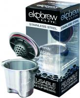 Ekobrew Elite Reusable Filter for Keurig Brewers