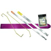 Pro-Lok ECONOMY KIT-4 TOOLS, MANUAL