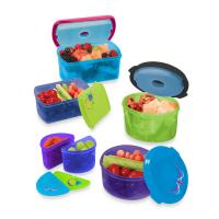 Fit & Fresh Kids 14 Piece Value Set I