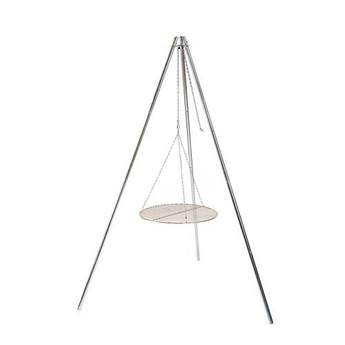 Coleman Lantern Hanger Tripod w/Grill