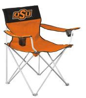 Oklahoma State Cowboys Big Boy Chair