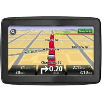 "TomTom VIA 1505M Automobile Portable GPS Navigator - 5"" - Touchscreen"