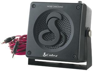CB Radio Accessories by Cobra
