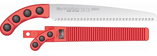 Silky Gomtaro 240 Root Cutting Straight Saw