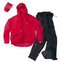 Red Ledge Thunderlight Jacket Sm Blk