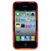 Nite-ize Connect Case, Translucent Orange