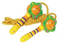 The Original Toy Company Flower Jump Rope