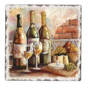 Decorative Plates/Trays by Counter Art