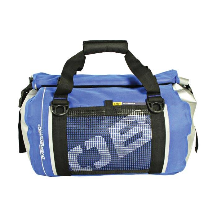Overboard Gear Waterproof Duffel Bag 40 L Ylw