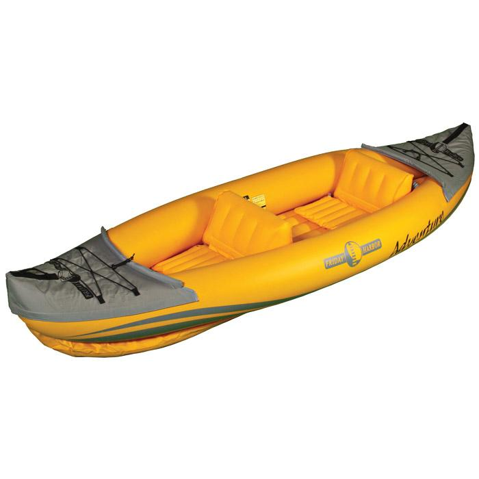 Advanced Elements Friday Harbor Advntr Kayak