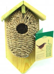 Wren / Chickadee Bird Houses by Best For Birds