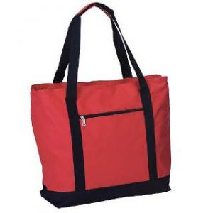 Picnic Plus Lido 2-in-1 Cooler Bag - Red