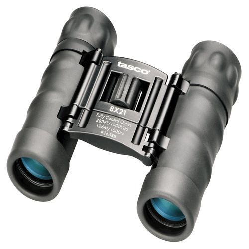 Tasco Tasco - Binocular - Essentials