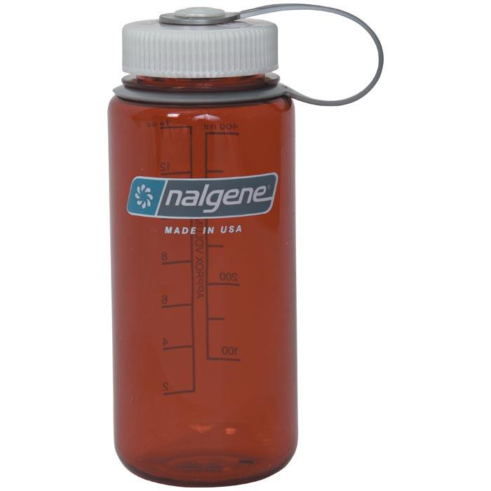 Nalgene Wm 1 Pt Outdoor - Red