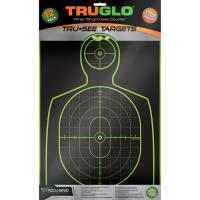 Truglo Watch Company Target Handgun 12X18 12Pk