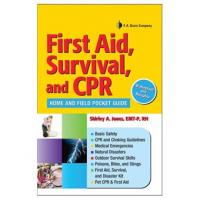 First Aid, Survival And Cpr