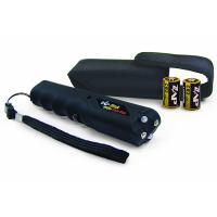 PS Products Zap Stick/Flashlight, 800,000 Volts, Black