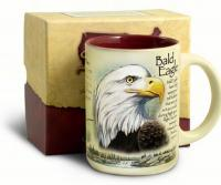 American Expeditions Eagle 15 Ounce Mug