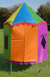 Trampolines/Other Inflatables by Bazoongi Kids