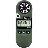 Kestrel 3500NV Pocket Weather Meter with Night Vision