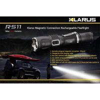 Klarus RS11, Dark Grey Body,  Rechargeable