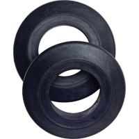 Carlisle Paddle Drip Rings - Pair