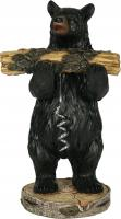 Rivers Edge Products Bear Holding Corkscrew