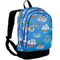 Olive Kids Pirates Sidekick Backpack