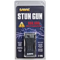 Security Equipment Sabre 600,000 V Stun Gun Mini
