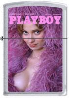 Zippo Procut Playboy June 1974 Cover Windproof Lighter