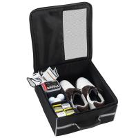 Picnic at Ascot Golf Trunk Organizer - Black