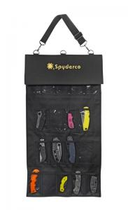 Knife Display Cases by Spyderco