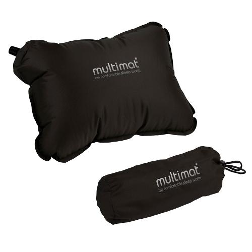 ProForce Multimat Superlite Pillow - Black
