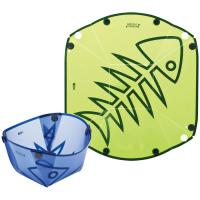 Fozzils Bowlz Pack - Blue/Green