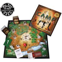 Education Outdoors Camp Game Booster Pack V2