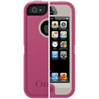 Otter Otterbox Defender Iphone5 Pink