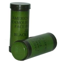ProForce G.I. Camo Face Paint Stick, Jungle
