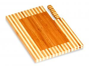 Wood Cutting Boards by Picnic Plus