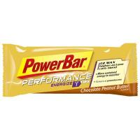 Powerbar Performance Bar, Chocolate Peanut Butter, 12 Pack